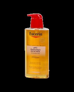 Eucerin pH5 olajtusfürdő 400ml