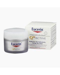 Eucerin Q10 Active ránctalanító nappali krém 50ml