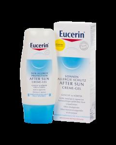 Eucerin Sun Allergy Protect napozás utáni krém-gél 150ml