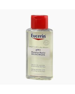 Eucerin pH5 bőrkímélő tusfürdő 200ml
