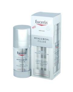 Eucerin Hyaluron-Filler szérum hidratáló éjszakai 2x15ml