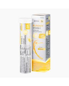 Eurovit C vitamin 1000 mg pezsgőtabletta 20x