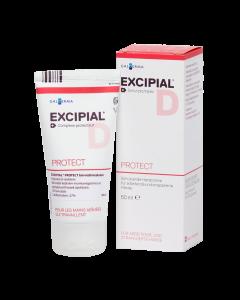 Excipial Protect bőrvédő kézkrém 50ml