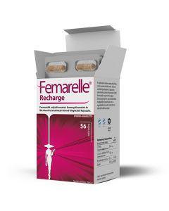 Femarelle Recharge kapszula 56x