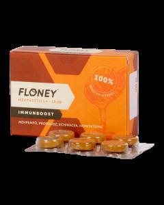 Floney Immuneboost mézpasztilla 18x