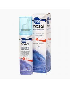 Free Nosal tengervízes orrspray 125ml