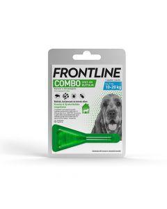 Frontline Combo rácsepegtető oldat kutyának M (10-20 kg) 1,34ml