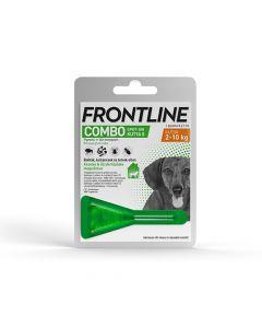 Frontline Combo rácsepegtető oldat kutyának S (2-10 kg) 0,67ml