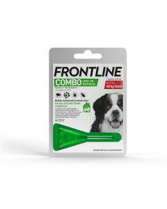 Frontline Combo rácsepegtető oldat kutyának XL (40 kg felett) 1x