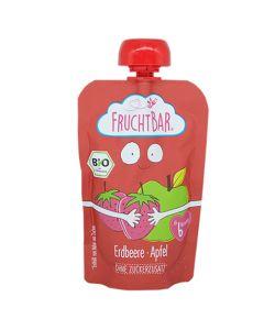 Fruchtbar Bio eper, alma 6 hó 100g