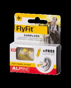 ALPINE Flyfit füldugó 1pár