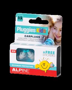 ALPINE Pluggies Kids füldugó 1pár