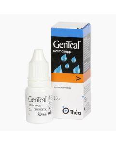 Genteal szemcsepp 10ml