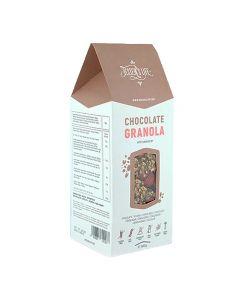 Hester's Life Chocolate Granola-Csokoládés granola 320g