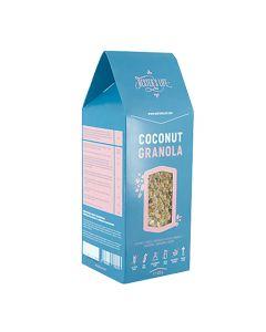 Hester's Life Cocconut Granola-Kókuszos granola 320g