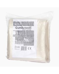 Gumilepedő 90x200cm import