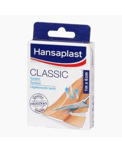 Hansaplast Classic 1mx 6cm 1x