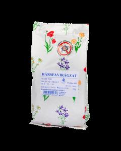 GYÓGYFŰ hársfavirág tasakos tea 50g