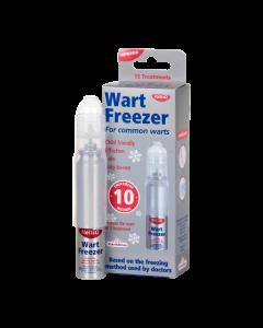 HeltiQ Wartfreezer szemölcseltávolító spray 38ml