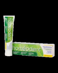 Homeodent citrom ízű fogkrém 75ml