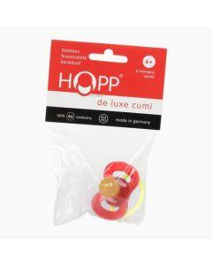 HOPP játszócumi cseresznye de luxe 6hó 1x