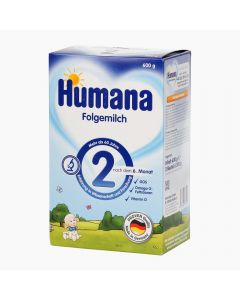 Humana 2 600g