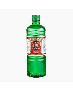 Hunyadi János gyógyvíz PET palackos 0,7 lit.