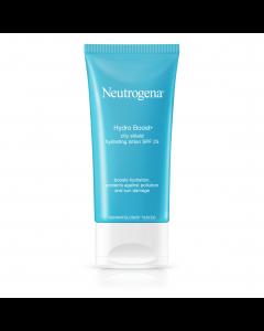 Neutrogena Hydro Boost City shield lotion hidr