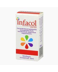 Infacol belsőleges szuszpenzió 50ml