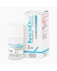 InfectoDell külsőleges oldat ecsetelésre 2ml