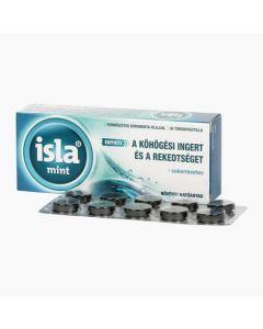 Isla-Mint szopogató tabletta 30x