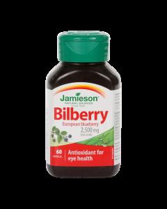 Jamieson Bilberry Fekete áfonya kapszula 60x