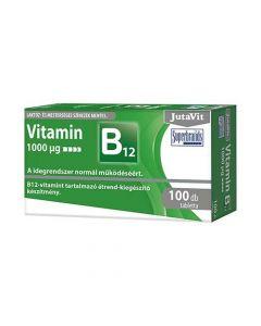 JutaVit B12-vitamin 1000 Ág tabletta 60x