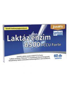 Jutavit Laktáz 6500FCCU Forte tabletta 60x