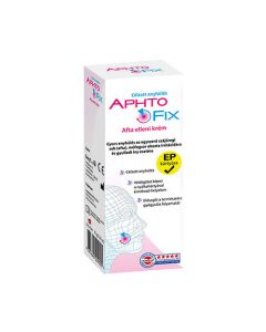 JutaVit AphtoFix Afta elleni krém 10g