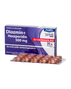 JutaVit Diozmin-Heszperidin tabletta 30x