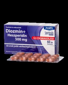 JutaVit Diozmin-Heszperidin tabletta 60x