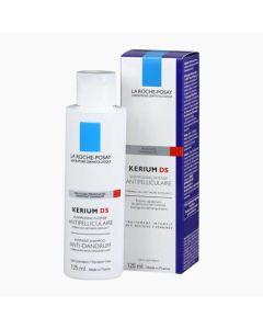 La Roche Posay (LRP) Kerium intenzív sampon-kúra korpára 125ml