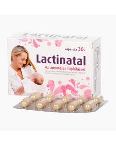 Lactinatal kapszula szoptató anyáknak 30x