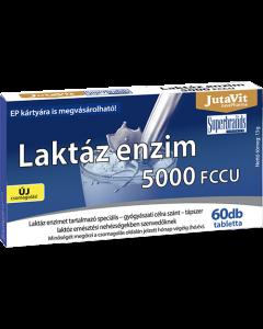 JutaVit Laktáz enzim tabletta 60x