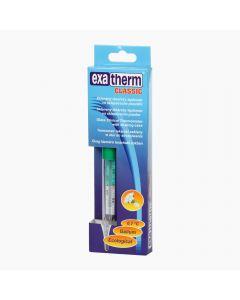 EXATHERM EKO higanymentes üveg lázmérő