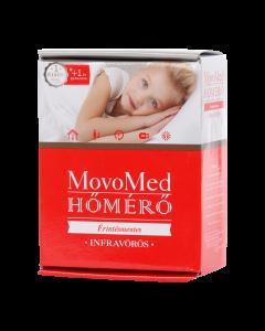 MovoMed érintés nélküli infrasugaras lázmérő