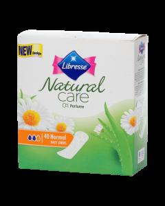 Libresse Natural Care tisztasági betét 40x