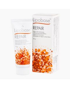 Lipobase Repair bőrápoló krém 30g