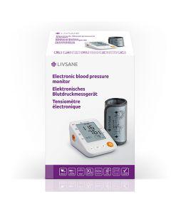 Livsane automata vérnyomásmérő felkaros 1x