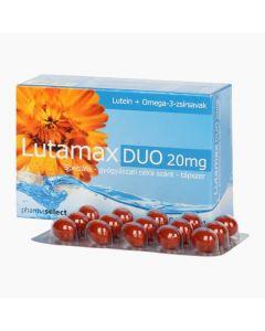 Lutamax Duo 20 mg kapszula 30x