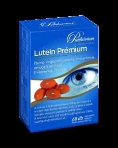 Patikárium Prémium Lutein kapszula 60x