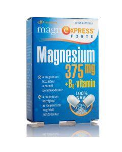 VitaPlus Magnexpress Forte kapszula 30x (Innopharm)