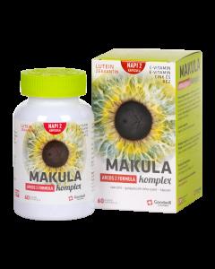 Makula Komplex AREDS 2 formula kapszula 60x