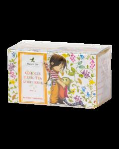 Mecsek köhögés elleni filteres gyermek tea 20x1g
